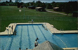 Camp Kern, Dayton YMCA