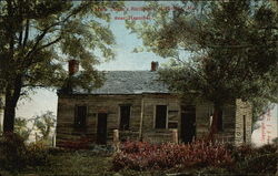 Mark Twain's Birthplace in Florida, MO