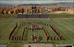 Western State College Mountaineer Marching Band
