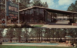 Folkston Motel