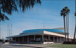 Bakersfield Civic Auditorium