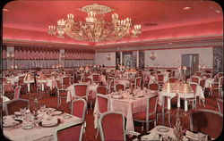 Broadmoor South - The Penrose Room