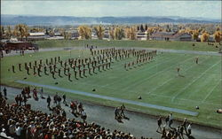 Western State College - Mountaineer Marching Band