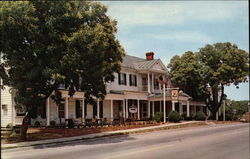 Virginia's Wayside Inn
