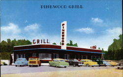 Pinewood Grill
