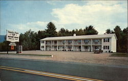 Rob Roy Motor Lodge