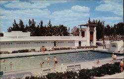 The Sarasota Lido Pool