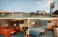 The Fabulous Golden Gate Resort and Motor Hotel