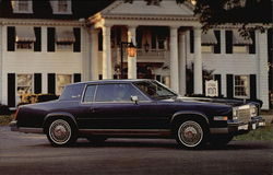 Cadillac for 1985