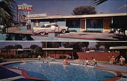 New Californian Motel