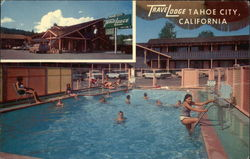 TRAVELODGE Tahoe City, California