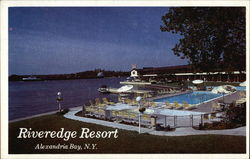 Riveredge Resort, Pancake House, Open Steak Pit & Seafood