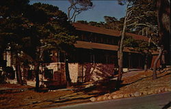Asilomar Hotel & Conference Grounds - Merrill Hall