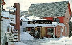 1836 Country Store