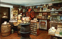 The Old Country Store at Milleridge Inn