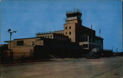 Bradley Field, Hartford's Airport