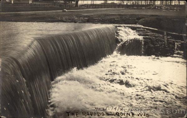 The Rapids Racine Wisconsin