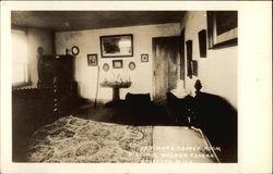 Fenimore Cooper Room, Historic Walker Tavern