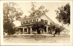 Walker Tavern