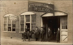 Atterbury-Edwards Mule Co