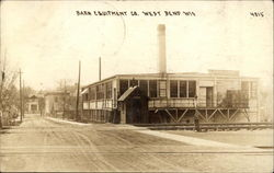 Barn Equipment Co