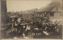 Fair in Town 1908, Dover-Foxcroft