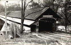 Olde Covered Bridge