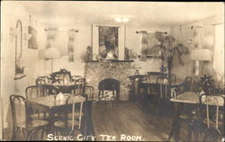 Scenic City Tea Room