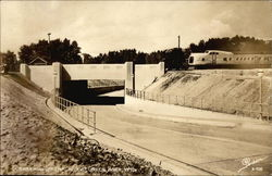 Subway and Streamliner