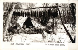 Rat Trappers Tent