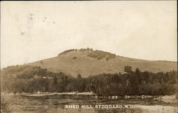 Shed Hill