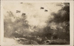 Flying BiPlanes