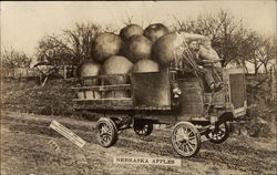 Nebraska Apples