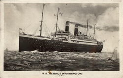 S. S. George Washington