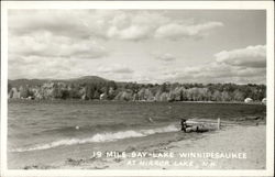 19 Mile Bay-Lake Winnipesaukee