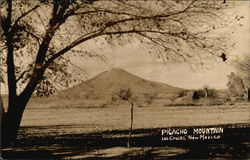 Picacho Mountain
