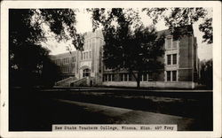 New State Teachers College