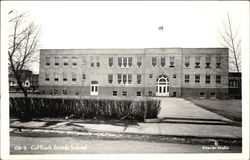 Cut Bank Grade School
