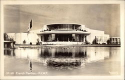 French Pavilion