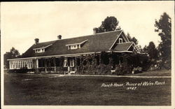 Ranch House, Prince of Wales Ranch