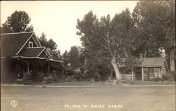 The Prince of Wales Ranch