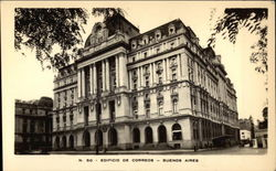 Edificio de Correos - Post Office