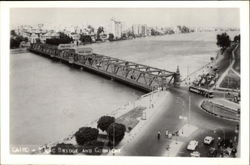 Bulac Bridge and Corniche