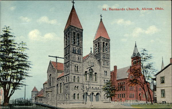 Restaurants St Bernard Ohio