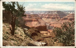 The Grand Canyon of Arizona