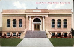 Glendale Public Library
