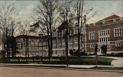 North West Side Scott High School