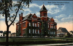 Saint Johns Parochial School