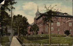 John B. Stetson University - Elizabeth Hall