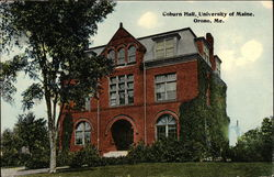 Coburn Hall, University of Maine